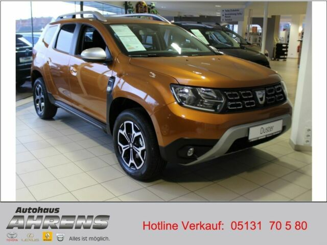 dacia duster 4wd prestige klimaautom navi multiview ka gebrauchtwagen hannover. Black Bedroom Furniture Sets. Home Design Ideas